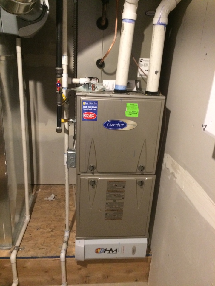 Furnace and Air Conditioning Repair in Park City, UT