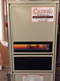 Furnace and Air Conditioning Repair in Sullivan, WI