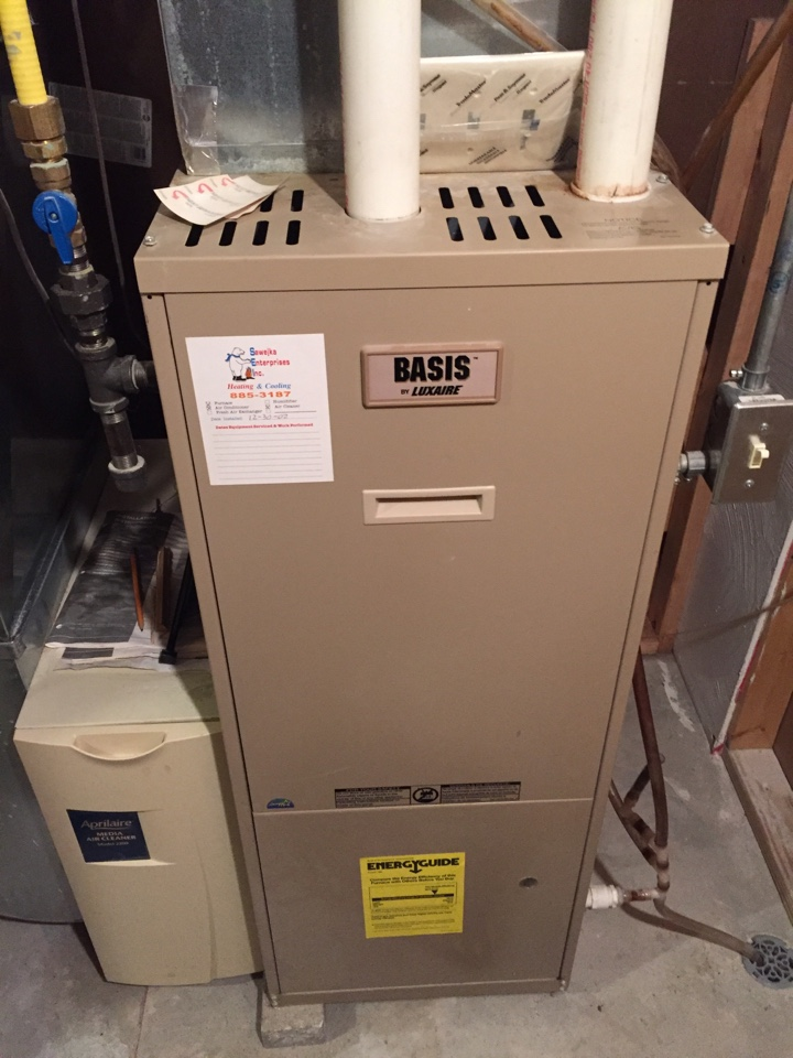 Furnace And Air Conditioning Repair In Beaver Dam Wi