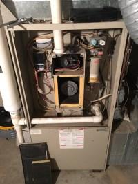 Furnace Repair & Air Conditioning Repair in Middletown CT