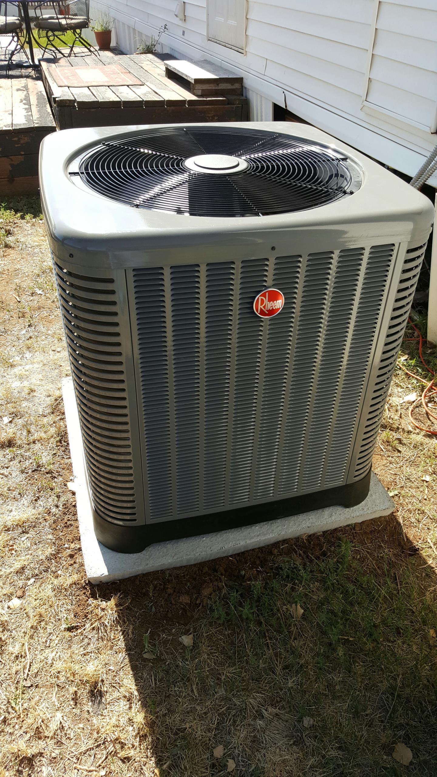 Air Conditioner Repair and Furnace and Heat Pump Repair in