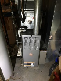 Furnace and Air Conditioning Repair in Springfield, MI