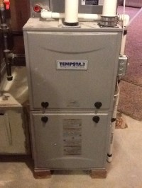 Bryant Furnace: No Heat From Bryant Furnace