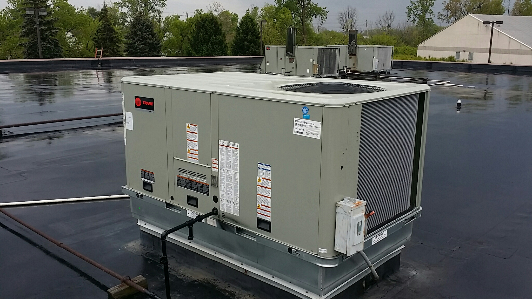 Hilliard Heating And Cooling Company Westin Air Llc