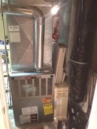 Carrier Furnace: Carrier Furnace Repair Service