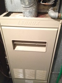 Heat Exchanger: Heat Exchanger Lennox Furnace