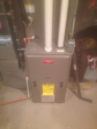 Furnace Repair and Air Conditioning Repair in Monticello MN