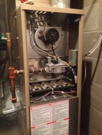 Real-time Service Area for Rol Air Heating & Air ...