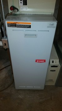Furnace, Air Conditioner, and Plumbing Repair in Innsbrook MO