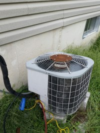 Furnace and Air Conditioner Repair and Plumbing Service in ...