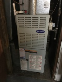 Real-time Service Area for Jacobs Air Conditioning & Heating