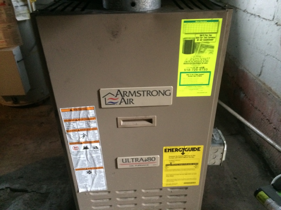 Plumbing Furnace Air Conditioning Repair In Fort Plain Ny