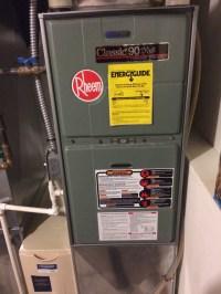 Furnace Repair and Air Conditioning Repair in Hugo, MN