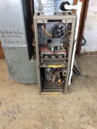 Lennox Furnace Er Motor Not Working - impremedia.net