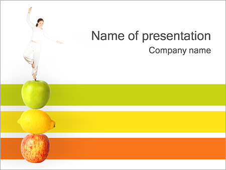 Wellness PowerPoint Templates  Backgrounds, Google Slides Themes - Google Presentations Templates
