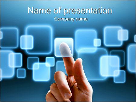 Tecnología Plantillas y fondos de PowerPoint, Temas de diapositivas - presentaciones powepoint