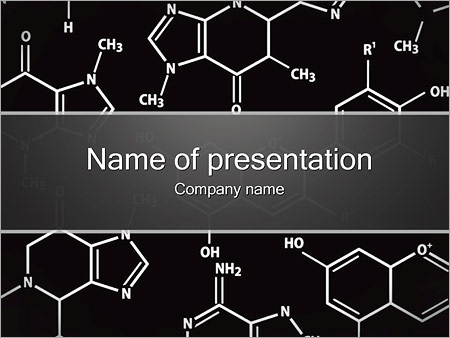 Science PowerPoint Templates  Backgrounds, Google Slides Themes - google slides themes to import