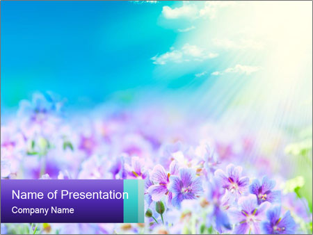 Summer Vibes PowerPoint Template, Backgrounds  Google Slides - ID