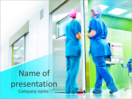 Healthcare PowerPoint Templates  Backgrounds, Google Slides Themes