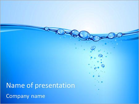 bubble powerpoint templates - Pinarkubkireklamowe