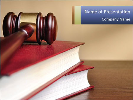 Law Books And Hummer PowerPoint Template, Backgrounds  Google