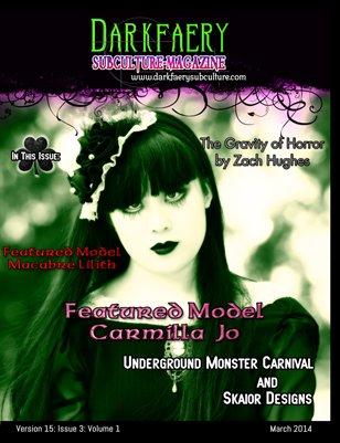 Version15: Issue 3: Volume 1