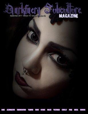 Darkfaery Subculture Magazine: September 2011: Version 10: Volume 2: Issue 12