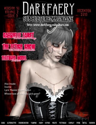 December 2010: Version 10: Volume 2: Issue 3