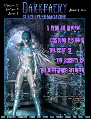 January 2011: Version 10: Volume 2: Issue 4
