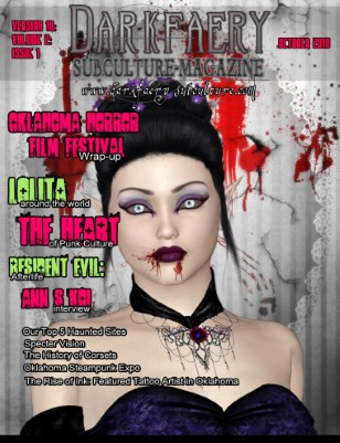 October 2010: Version 10: Volume 2: Issue 1