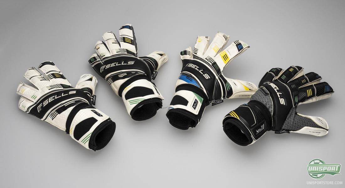 Sells prepare their goalkeepers for the World Cup with the Sells