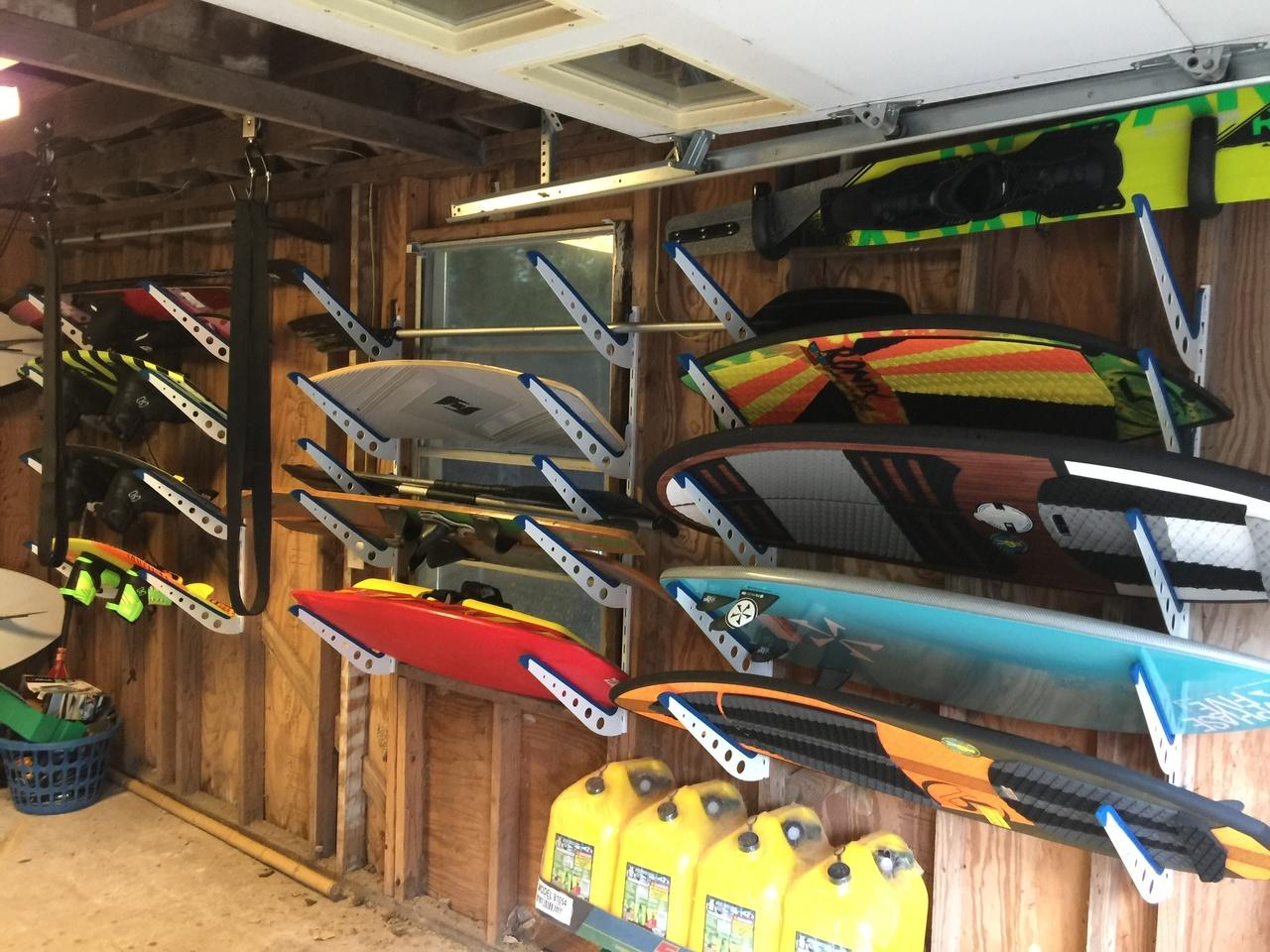 Kayak Storage Rack Awesome Smart Home Design