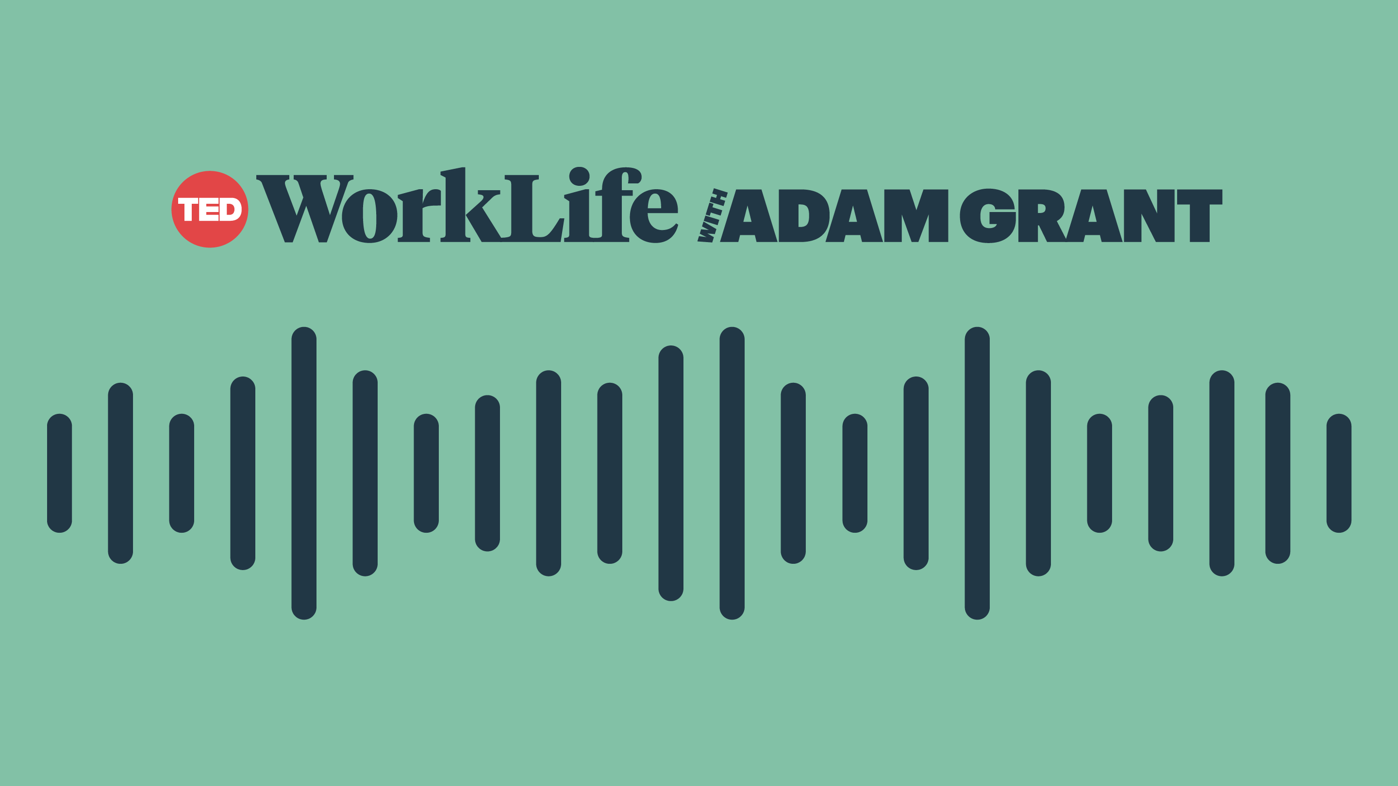 Garage Clothing Playlist Worklife With Adam Grant The Creative Power Of Misfits Ted Talk