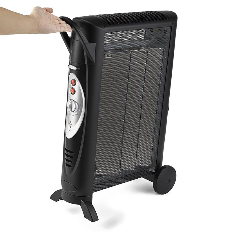 Bionaire Micathermic 1500w Portable Heater Tanga