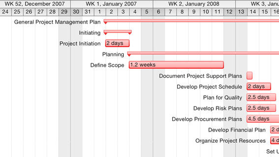 9 Project Management Apps for Your Smartphone or Tablet - My