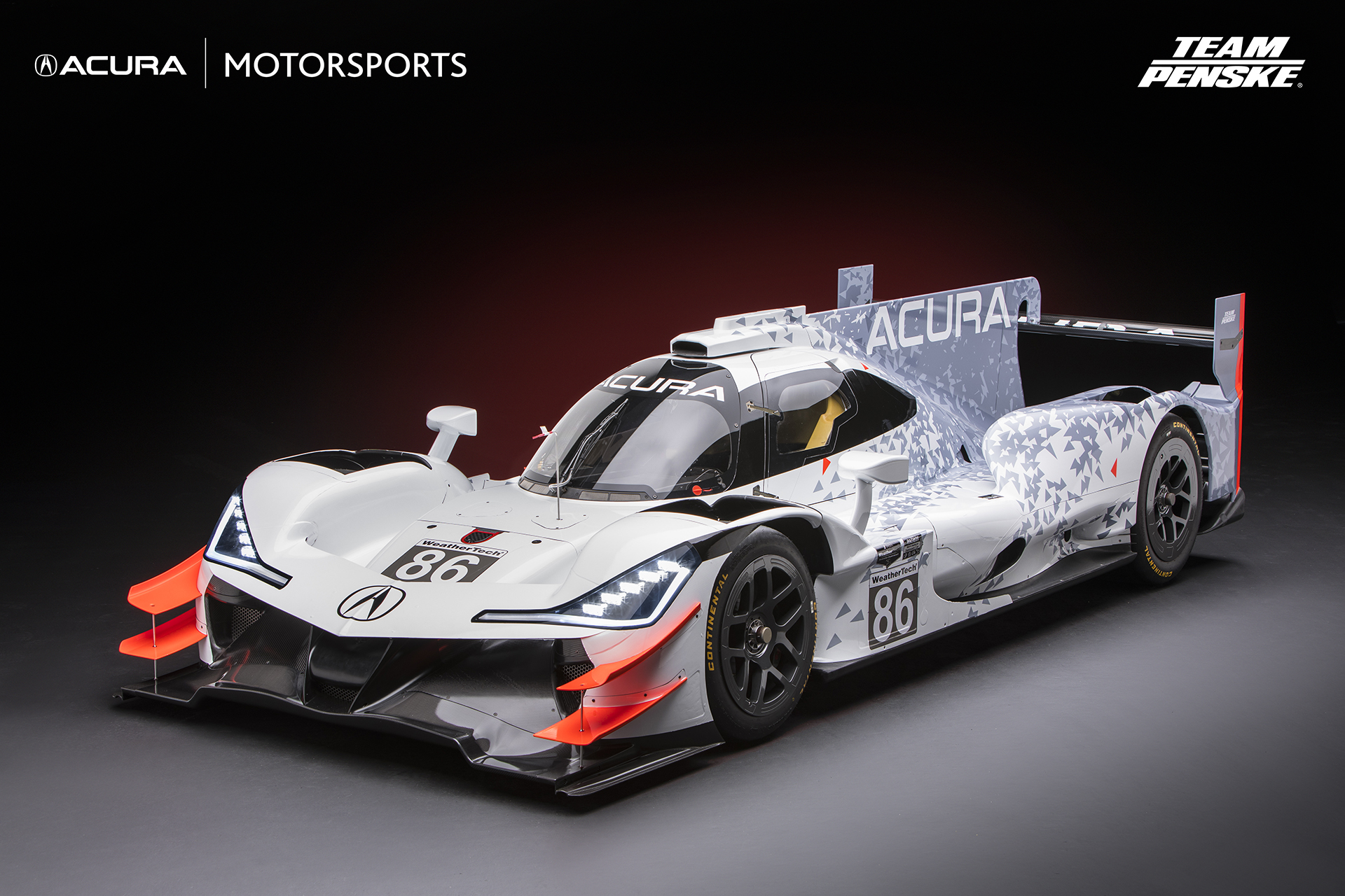 2018 Indy Car Wallpaper Team Penske Unveils 2018 Acura Arx 05 Dpi Race Car For