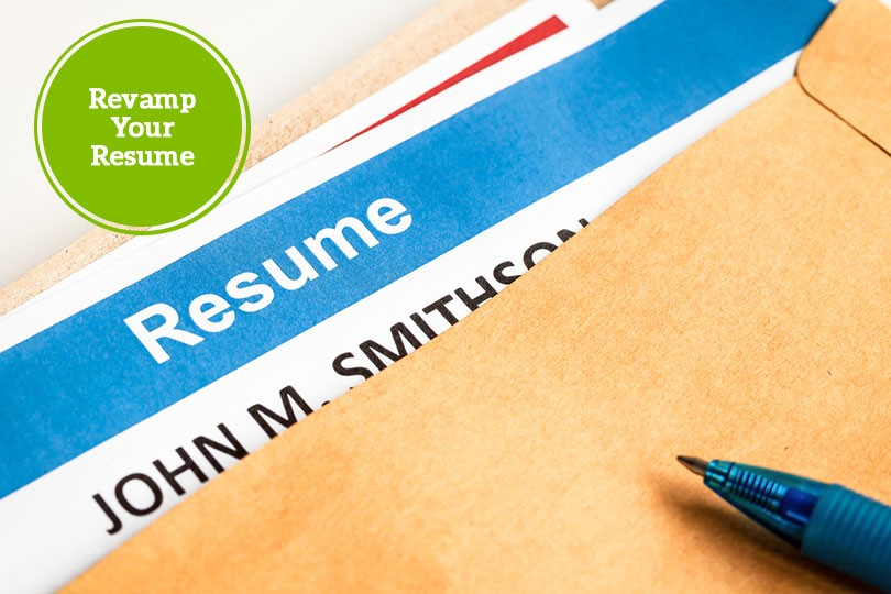 Revamp Your Resume The Top 5 Words to Delete - words to use on your resume