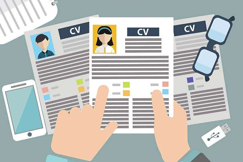 4 Resume Best Practices for 2016 - Building A Resume Tips