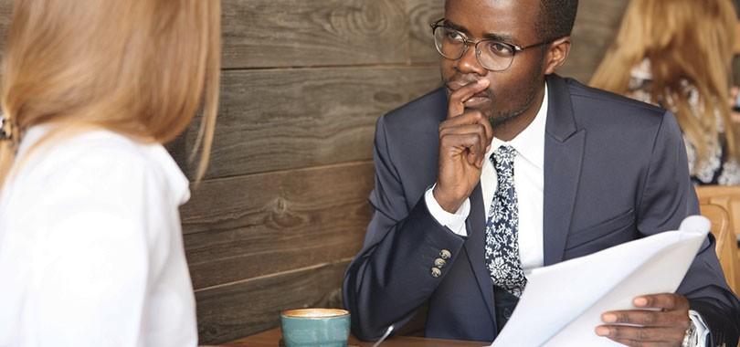6 Common Resume Mistakes That Make Recruiters Cringe