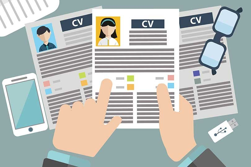 8 Resume Do\u0027s and Don\u0027ts According to Recruiters