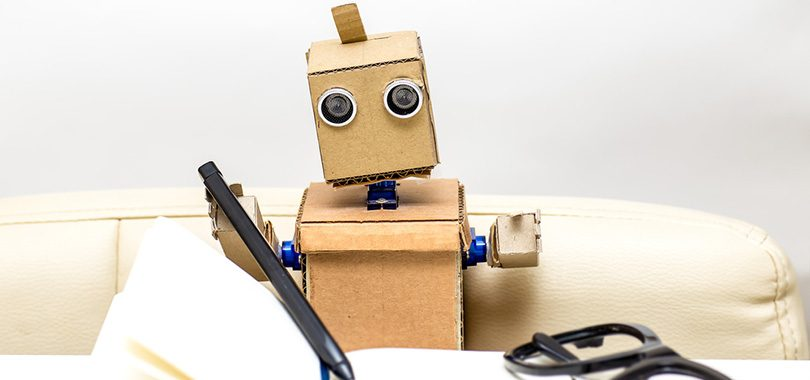 6 Tips to Get Your Resume Past the Applicant Tracking System Robots