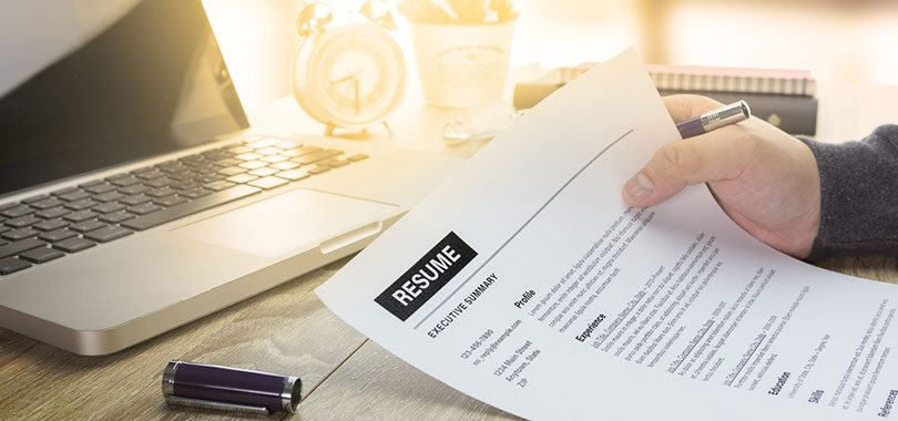 The 9 Things Recruiters Want to See in Your Resume - TheJobNetwork - your resume