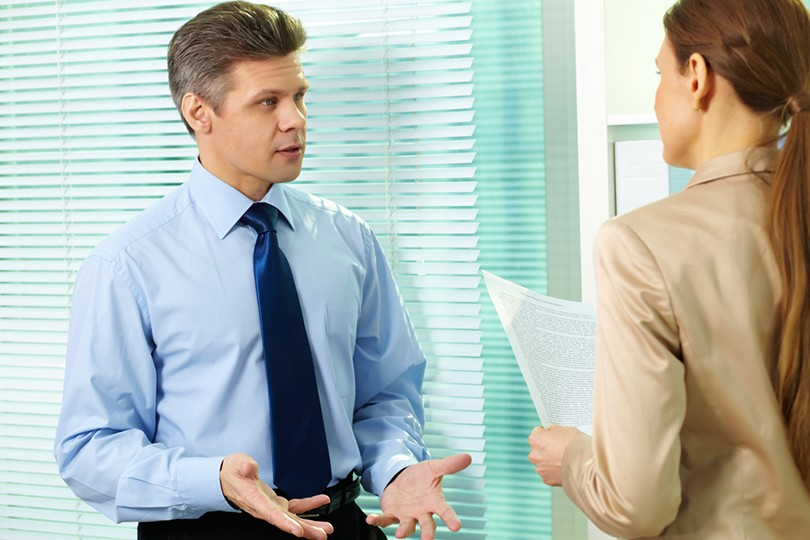 9 Tips for Handling a Difficult Coworker