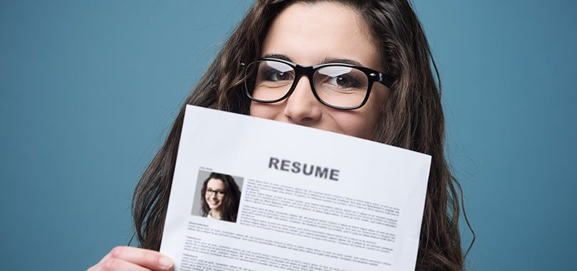 Powerful Action Verbs That Will Make Your Resume Look Like a Million