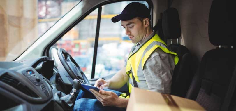 How to write a delivery driver resume (with examples) -The JobNetwork