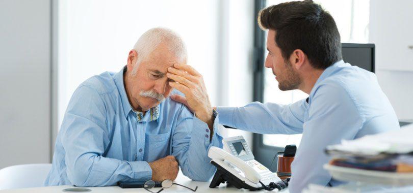 Avoiding age discrimination on the job
