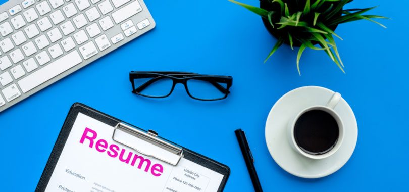 How to use action verbs to make your resume stand out - TheJobNetwork - make your resume stand out