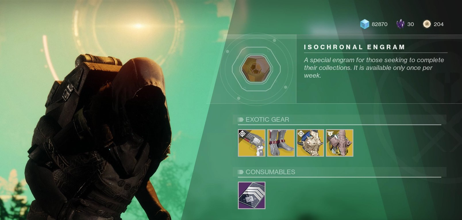 Xur Where Is Xur Destiny 2 Forsaken Location And Inventory For