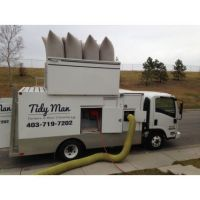 Tidy Man Furnace & Duct Cleaning in Calgary, AB ...