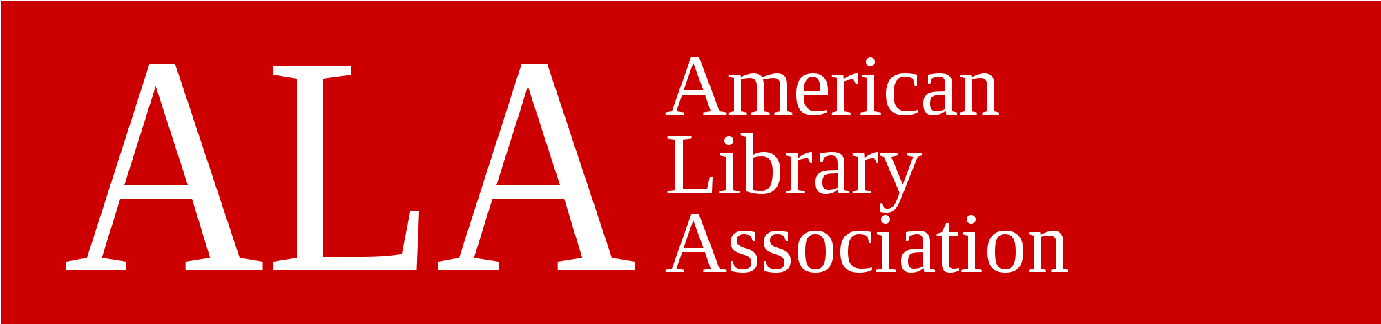 American Library Association American Library Association By Winson Woo Infographic
